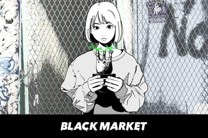 BLACK MARKET 2020